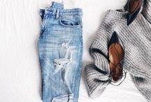 Style inspiration / by Oksana Janson