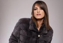 Verena Fur Collection / Sherì hand made in Italy - Collezione Verena