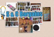 S & C Bargains