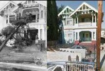 L.A. Then & Now