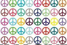 Peace & Love / by Ron Masiello