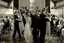Hollywood Nouveau & Deco
