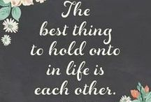 Quotes / :)