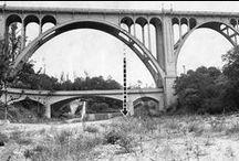 Colorado Bridge (Pasadena)
