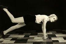 ★ Carole Lombard