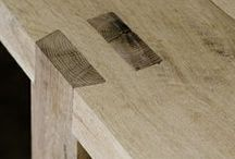 Joinery / by Menza Red