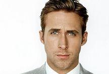 Ryan Gosling / by Sampayita