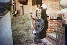 ★ Charles Chaplin