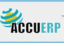 ERP Software Solution / Accusol is one of the leading providers of configurable ERP software solutions that help organizations to align their workflow processes and root out existing redundancies in the system. The company offers various generic ERP solutions to its clients who come from different industry verticals. http://accusol.com