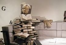 cool things to do with books