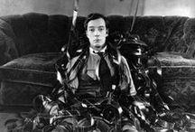 ★ Buster Keaton