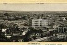 Olvera Street and the El Pueblo de Los Angeles Historic District