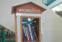 80 Little FREE libraries around the world / +/- 80 Little FREE libraries from around the world. Some nice work of art