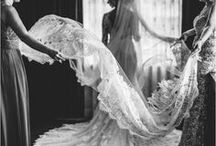 Inspired by: Wedding Photography / Part fashion, part documentary, part portrait…so much can be learned from wedding photography