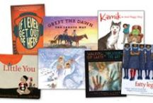 #WeNeedDiverseBooks / Books, recent or not, that discussed and celebrate diversity. Not all for children.
