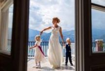 wedding emotions / Smiles, tears, hugs, a special touch or glance, the littlest details, and all the joy of wedding day