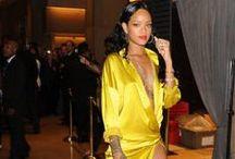 She Slayed it! / Beautiful women wearing top designers.