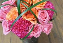 Pink Wedding Bouquets / Enjoy scrolling through some gorgeous photos of Pink themed bouquets.