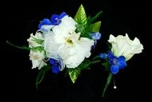 Corsages and Boutonnieres / Prom, weddings, or any occasion!