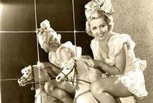 ★ Joan Blondell