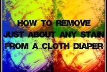 How to Wash Cloth Diapers / How to wash cloth diapers, which detergent to use, when and how to strip cd's.