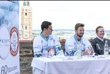 Hockey Team EVL Landshut / Partnership for the coming season