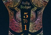 5 TO 1 / 5 TO 1, a novel for readers 12+, is coming from Knopf on May 12, 2015.