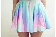 skirts. ★