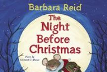 The 12+ Books of Christmas / Classics and new twist: looking for a book gift for Xmas? check these (ALL AGES!)