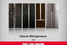 #Hitachi Refrigerators / #Hitachi refrigerators