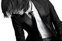 Boy Crazy / Classic Rock and Roll style for Men