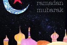 Ramadan / Des activités pour occuper les petits et les grands insha Allah des histoires pour préparer le ramadan