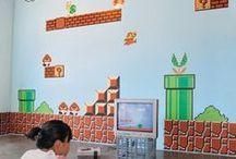 game room decor on pinterest game room design gaming