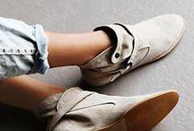 Loro... Le scarpe!!