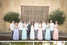 NJH Photography Wedding Blog Posts / NJ Humphrey Photography Wedding Blog Posts