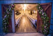 Wedding Receptions / Stunning Wedding Receptions