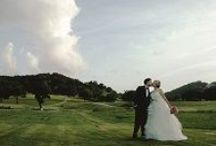 Country Weddings / Weddings in the Texas Countryside