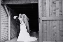 Texas Weddings / Wedding Inspiration in Texas