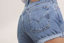 I love jeans