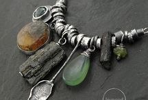 Beach Jewelry & More