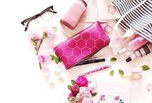 Pink Photo Ideas / Pink, girly, photo ideas! <3