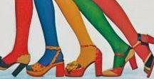 Footwear / 靴