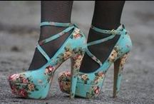 Shoes! / by Erin Graceson