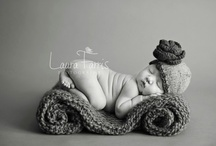 Photography - Babies / by Gretchen Kyte