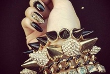 Nails / by Gabrijela Kesten