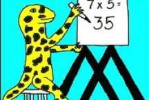 Maths Stage 1