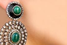Earrings you would love to wear.....
