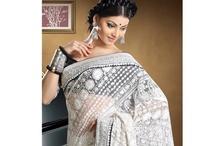 Sarees make U luk Gorgeous.......