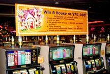Casino Solutions / Boost business and drive traffic with casino solutions that create an impact. Digital high-resolution and large format casino signs are affordable, increase traffic and communicate directional messages and upcoming events. Lowest price and quickest turnaround. http://www.pixus.com/products-services/casino-solutions.html / by Pixus Digital Printing