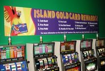 Casino Slot Toppers / Slot toppers and slots go together like kings and queens. Pixus Digital Printing has been producing slot toppers for the gaming industry for over 12 years. Flashing lights and bright colors on slot machines have always attracted the curiosity of casinos patrons, http://www.pixus.com/products-services/slot-toppers.html / by Pixus Digital Printing